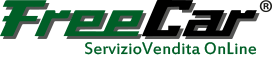 Servizio vendita on-line